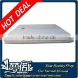 pure cover comfort 100% natural bamboo latex foam mattress                                                                         Quality Choice