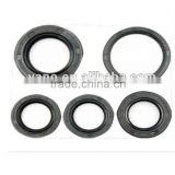 A class GY6 150cc rubber Motorcycle oil seal