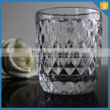 Engraved Crystal custom whiskey glasses