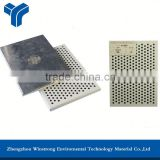 waterproof aluminium alloy honeycomb core panel