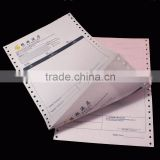 commercial invoice paper copy paper carbonless printing