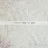 kinds of standard type, moisture proof and fire resistant pvc Laminated gypsum ceiling board 238