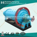Cost effective big capacity mining grinding ball mill