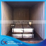 Prime SPCC cold rolled steel / CRC / steel sheet for pipe production