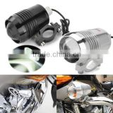 Laser cannon U3 LED projector light for motorcycle headlight conversion