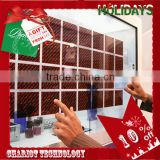 ChariotTech Christmas promotion transparent oled showcase for different application in China with lowest price(HOT SALES)