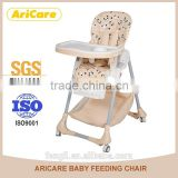 Baby high Chair with Cushion