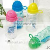 Custom Food Grade Bpa Free Sports water bottle for child/New Design Plastic Water bottle For Wholesale Online
