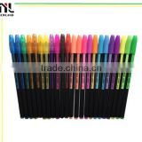 Gel ink pen promotional pens wholesale