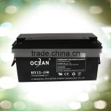payment O/A L/C B/L D/P available 6fm2.6(12v 2.6ah)rechargeable lead acid battery 12v 150ah