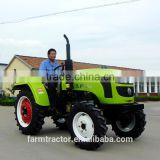 the price of high quality and low price four wheel cardan tractor
