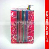 Normal & Colorful Ink School & Office Gel Pen/Promotional Gel Ink Pen /Ordinary Gel Pen