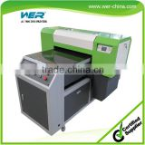 Popular A1 WER EP7880T digital printer for t-shirt printing machine, textile printing machine price
