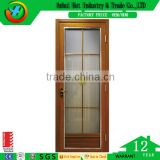 Small Design Interior Window and Doors Wooden Frame Window Hardware Hinge Window and Doors