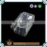 Customized PVC Clamshell Packaging for Mouse, PVC Mouse Packaging Box