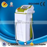 Tattoo Removal Laser Equipment Safety Machine Q Switch Nd Yag Laser Haemangioma Treatment For Tattoo Removal Naevus Of Ito Removal