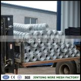 galvanized wire mesh fence goat fence panel for sale hot dipped galvanized cattle fence