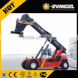 SANY SRSC45H4 45 tons centralized joystick container reach stacker