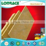 China Factory Heat Preservation Outdoor Insulation Board