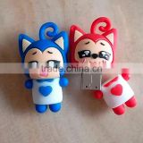 1GB to 64GB cartoon usb 2.0 pc camera driver