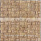 High Quality Gold Granite Mosaic Tile For Bathroom/Flooring/Wall etc & Mosaic Tiles On Sale With Low Price