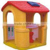 Kindergarten plastic children playhouse for sale