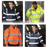Personal protective equipment/reflective safety vest/coverall pajamas/reflective jacket
