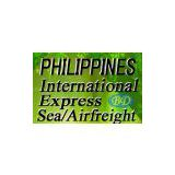 Air Freight--to India,  Srilanka, Thailand, Philippines
