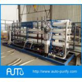 Commercial RO Water Plant Reverse Osmosis Treatment