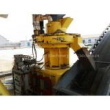 China Straw Pellet Machine/Straw Pellet Mill/Ring Die Straw Pellet Mill