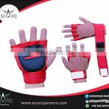 Fitness gym glovess/ Bodybuilding Fingureless Gloves