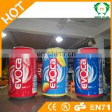 HI Advertising inflatable product model,advertising inflatable product,inflatable water bottle shape