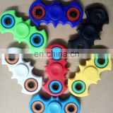 2017 New Fashion Hand Spinner Batman EDC Handspinner Fidget Spinner Tri-Spinner Fidget Toy Adults Focus Anti Stress Gifts F956-2