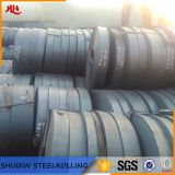 hot rolled steel strip coils