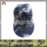 digital camouflage army navy caps