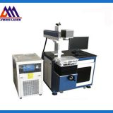 Semiconductor CNC Laser Marking Machine/Laser Cutting Equipment