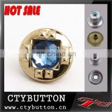 CTY-DP(62) hot sale designer suit buttons