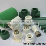 PP,ppr Material and PN20 Standard capillary tube mat