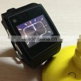 "1.5"" touch screen quad band 1.3MP camera watch phone H2"