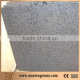 Basalt Tiles & Slabs, China Grey Lava Stone cooking