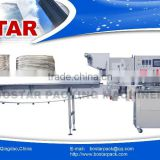 BOS720 All-Stainless Steel Sea Food Automatic Horizontal Pillow Pack Packing Machine with CE