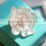 2015 Vintage Style Flower Brooch Pin Jewelry Fashion Statement