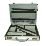 Hot sale aluminium box tool set with good quality