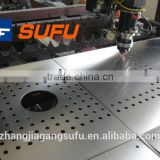 Non-standard sheet metal processing, cutting stainless steel, special-shaped products processing, metal stamping parts processin