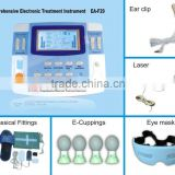 CE approved EA-F29multifunctional ultrasound occupational therapy with AC&DC