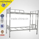 Steel Double Decker Bed / Double decker bunk beds