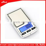 0.01g / 200g gram mini digital lcd balance weight pocket jewelry diamond scale portable balance jewelry scale