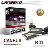 high performance and stable quality colors changeabal 35w/55w/75w wholesale canbus hid bi xenon kit from lsk                                                                         Quality Choice