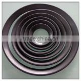 PTFE V-ring piston rod seals