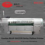 Yaselan Factory Manufactures Ricoh GH2220 UV Flatbed Printer